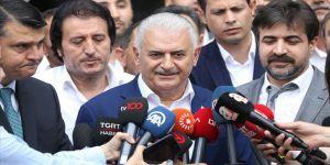 AK Parti İBB Başkan Adayı Yıldırım: Bu konuların gündeme getirilmesini kınıyorum