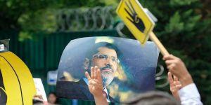 'Batı'nın Mursi'nin ölümü karşısındaki sessizliği demokrasi yalanlarını gün yüzüne çıkardı'