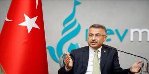Hiç kimse Türkiye'yi tehdit edemez'