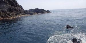 Sinop'ta kayıp balıkçı 29 gündür aranıyor