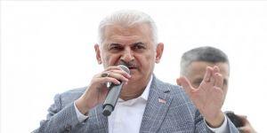 'Gerçekleşen ulaşım ve su indirimi AK Parti'nin teklifi'