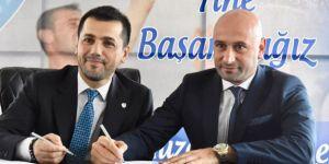 Erzurumspor teknik direktörlüğe Muzaffer Bilazer'i getirdi
