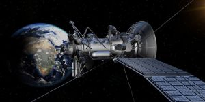 NATO uzaya açılıyor