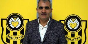 Yeni Malatyaspor Yönetim Kurulu Üyesi Gündüz: Avrupa maçlarını iple çekiyoruz