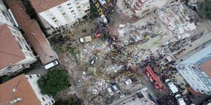 Kartal'daki çöken bina davası başladı