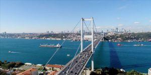 İstanbul'da sıcaklıkla birlikte nem de artacak