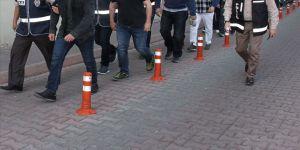 Adana merkezli 17 ilde FETÖ soruşturması: 37 gözaltı kararı