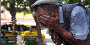 Meteoroloji'den aşırı sıcak hava uyarısı