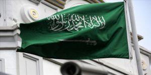 Suudi Arabistan Husilere ait bir İHA düşürdü