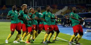 Kamerun 3 puanla başladı