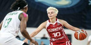 Potada kadınların basketbol şöleni başlıyor