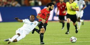Mısır son 16'yı garantiledi