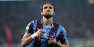 Trabzonspor, Lille'in yeni teklifini geri çevirdi