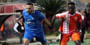 Adanaspor'da Bumba ile yollar ayrıldı