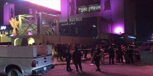 'Irak hükümeti Bahreyn Büyükelçiliği saldırısından derin üzüntü duyuyor'