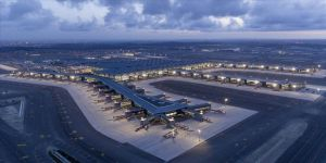 İstanbul Havalimanı'nın 42 aylık serüveni kitap oldu