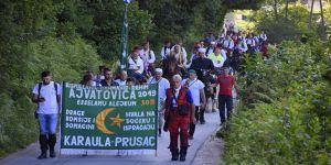 Bosna Hersek'te 509. Ayvaz Dede Şenlikleri