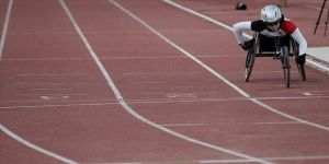 Türkiye'den para atletizmde 2 madalya