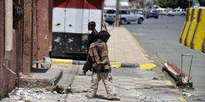 Yemen'de çatışmalar 7 bin 500 çocuğun ölümüne yol açtı
