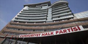 CHP PM toplandı