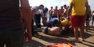 6 günde 258 kişi kurtarıldı