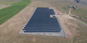 Çiftçiler GES ile elektrik maliyetini düşürdü