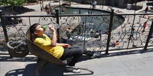Türkiye'de sıcak hava dalgaları daha sık görülebilir