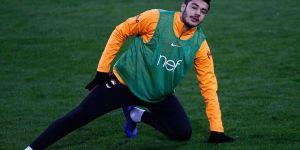 Schalke 04'e transfer olan Ozan Kabak: En iyi savunma oyuncuları 4 numarayı giyiyor