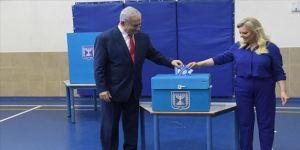 İsrail siyaseti çıkmaza sürükleniyor