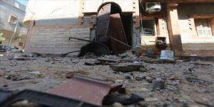 Hafter güçlerinin göçmen merkezine saldırısında ölü sayısı 44'e yükseldi