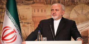 İran Dışişleri Bakanı Zarif: ABD'nin İran'a yönelik saldırganlığı Trump'la başlamadı