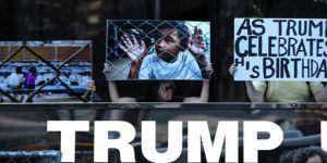 Meksika sınırındaki göçmen çocukların dramı ABD hükümet raporunda