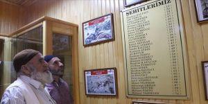 Dinmeyen acı 'Başbağlar Katliamı'