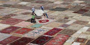 Dünyanın tercihi Türk halıları