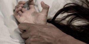 Toplu tecavüze uğradı
