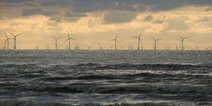 Deniz üstü rüzgar enerjisinde patlama yaşanacak'