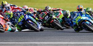 MotoGP'de sıradaki durak Almanya
