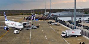 Cengiz Topel'in yolcu trafiği artıyor