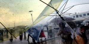 Meteoroloji'den Kocaeli'ye uyarı