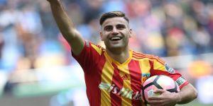 Fenerbahçe, Deniz Türüç transferinde son aşamada
