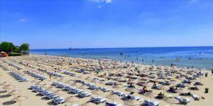 İstanbullular İBB plajlarına akın etti