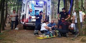 feci kaza: Ölü ve yaralılar var