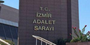 İzmir'de FETÖ'den 20'si muvazzaf 35 şüpheli hakkında gözaltı kararı