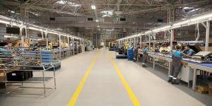 2023'e kadar 'model fabrika' sayısı 14'e çıkacak