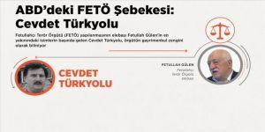 ABD'deki FETÖ Şebekesi: Cevdet Türkyolu