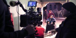 Mısırlı muhaliflerin hikayesi beyazperdeye taşınıyor