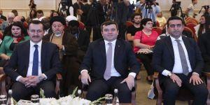'Mülteci sorunlarıyla mücadele edebilmek için uluslararası iş birliği yapılmalı'