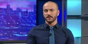 Putin'e hakaret eden gazeteci görevinden uzaklaştırıldı