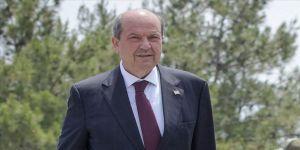 KKTC Başbakanı Tatar'dan AB'ye sondaj tepkisi