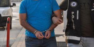 FETÖ'den aranan sözde 'il imamı' hücre evinde yakalandı